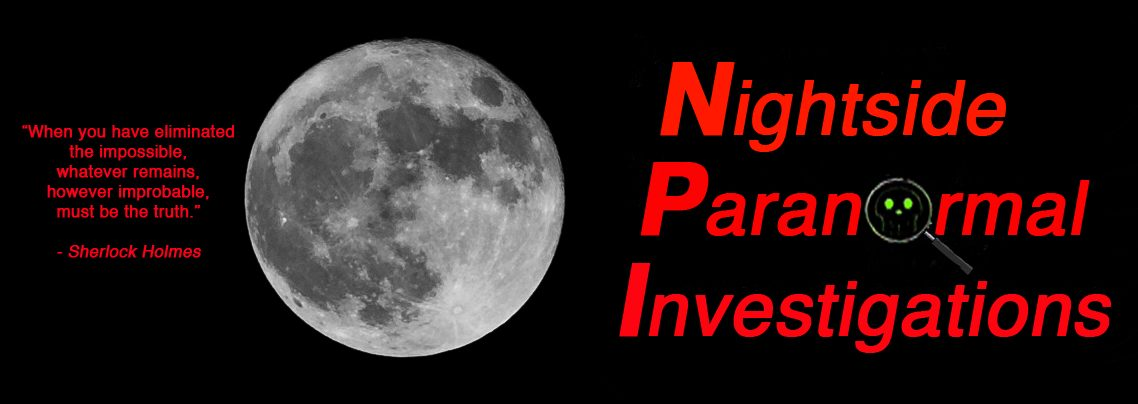 Nightside Paranormal Investigations